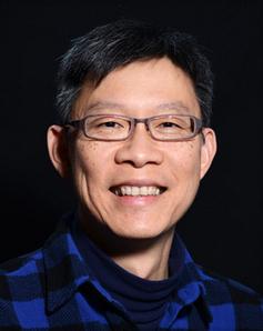 Portrait de Tak-Wing Ngo